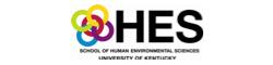 The School of Human Environmental Sciences